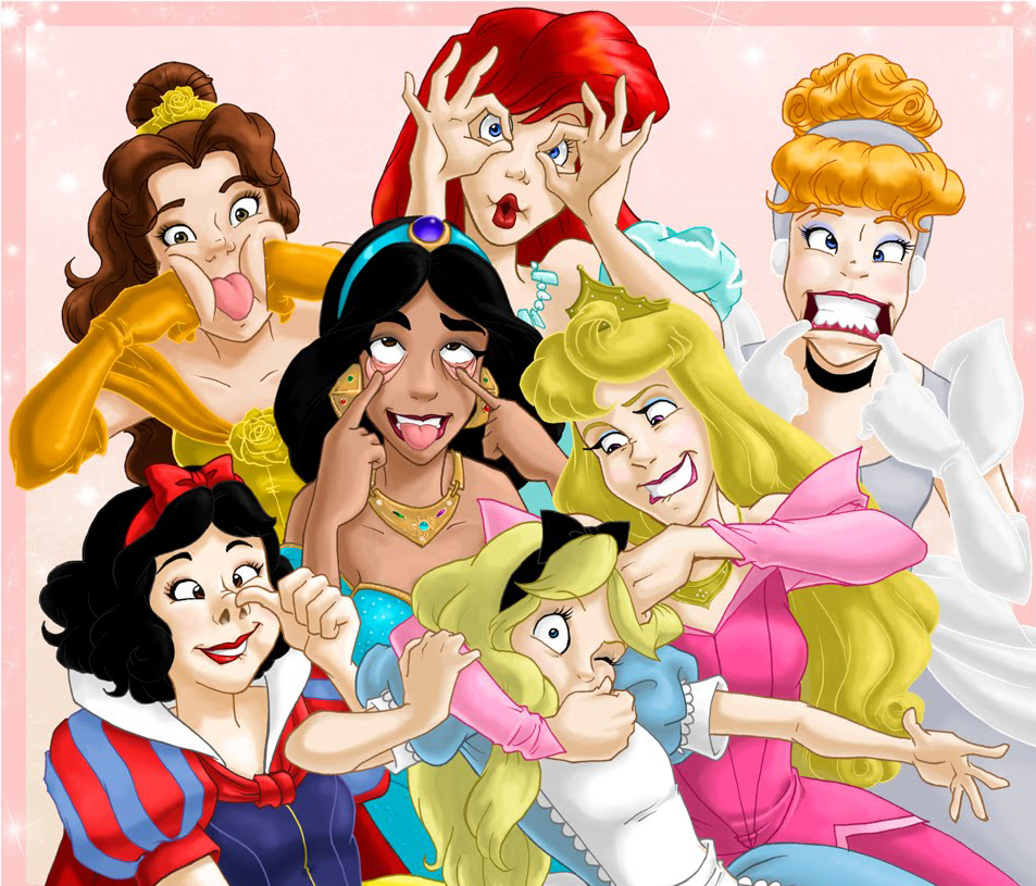an analysis of the moral and social inclinations of disney princesses Publishing platform for digital magazines, interactive publications and online catalogs convert documents to beautiful publications and share them worldwide title.