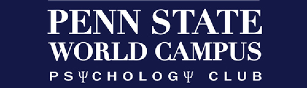 World Campus Psychology Club at The Pennsylvania State University