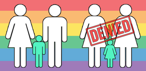 Adoption gay law state