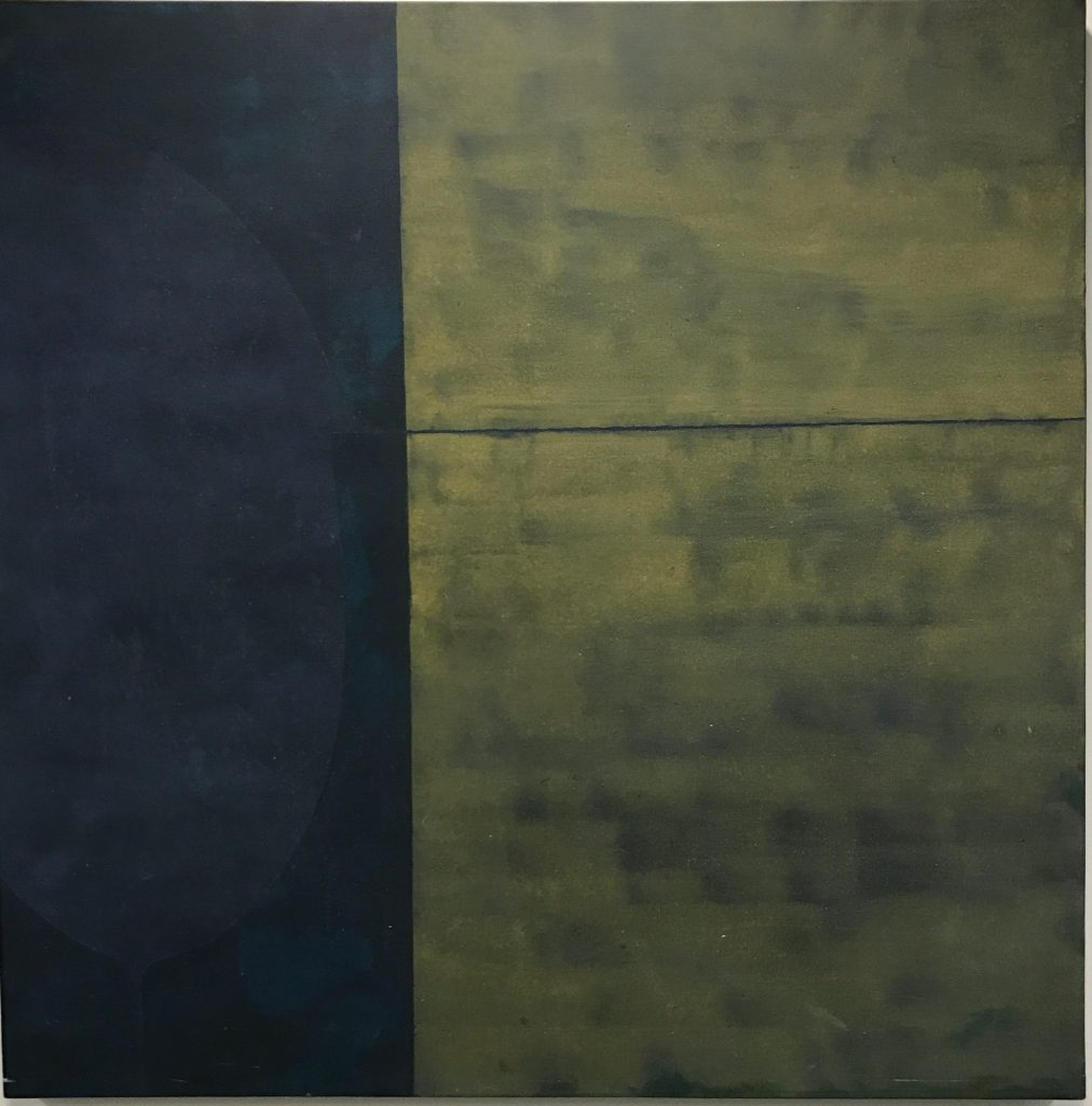 Untitled Diptych, c. 1970