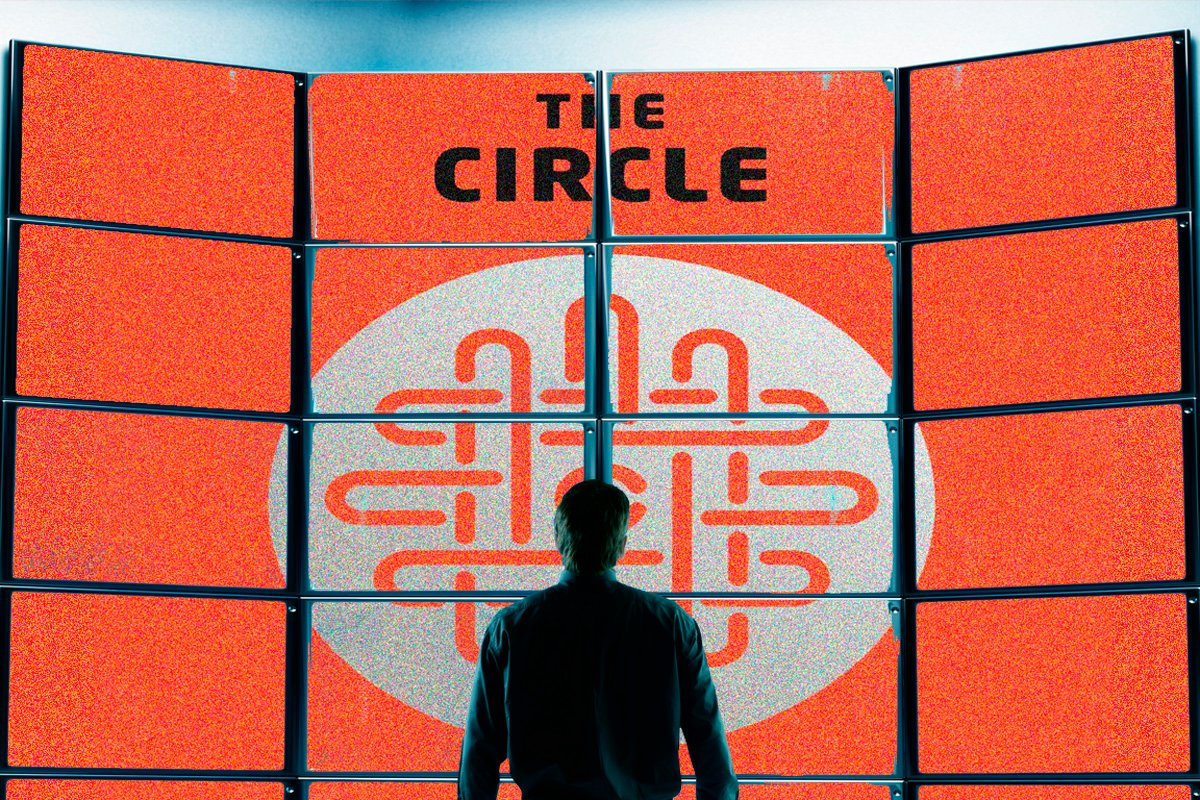 A Critical Review of The Circle