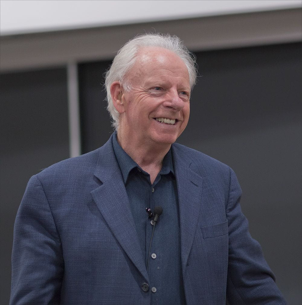 May 5, 2020 – Tony Bates – The next five years: future directions for online learning – Online Open Presentation – May 5, 2020 – 3 pm Eastern time