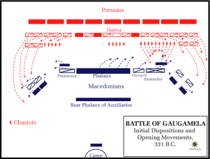 Battle_of_Gaugamela,_331_BC_-_Opening_movements