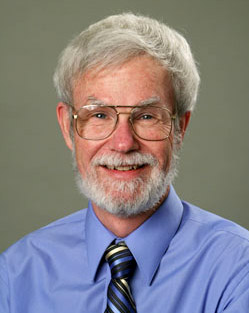 Richard McGee, Jr., Ph.D.