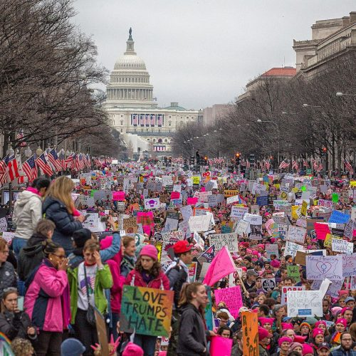 Protest and Patriotism: Perpetually at Odds
