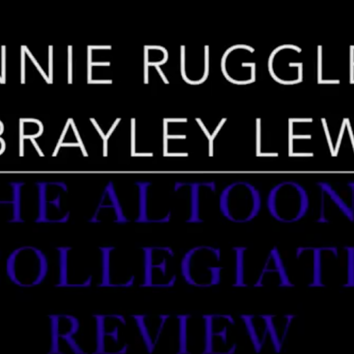 Brayley Lewis and Annie Ruggles Win Second Team of AMCC – Interview Highlights