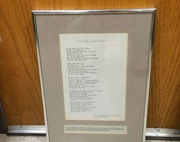 Alma Mater lyrics