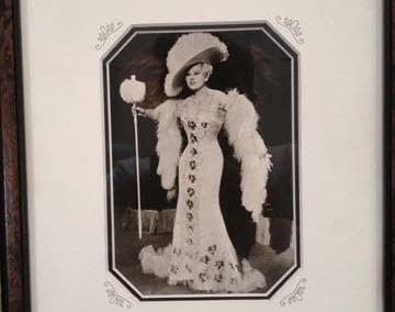 Untitled (Mae West)