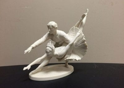 (Franklin Mint) The Royal Ballet 'Sleeping Beauty'