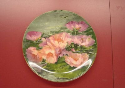 (Royal Doulton) Dreaming Lotus