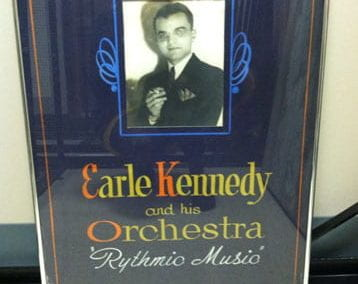 Earle Kennedy and his Orchestra