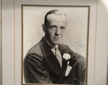 Untitled (Fred Astaire)