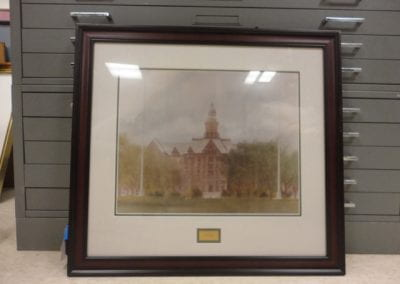 Untitled (Old Main at UP)