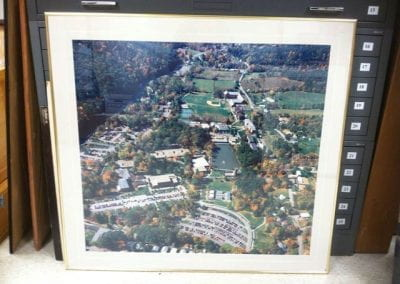 Untitled (Penn State Altoona aerial photo)