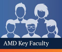 AMD key faculty