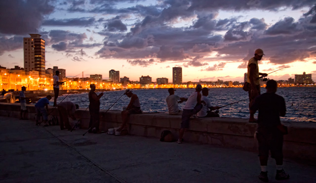 The Cuban Cities of Tomorrow