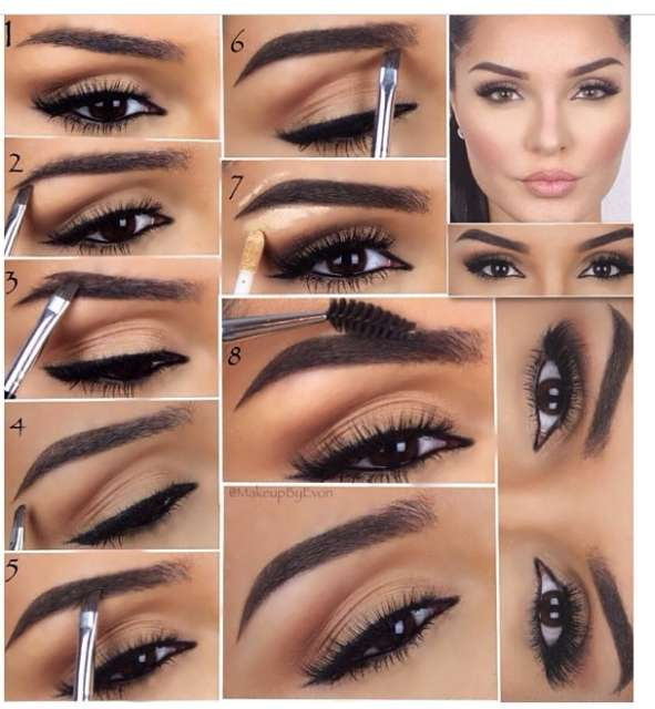 Do's and Please Don'ts   Makeup & Style