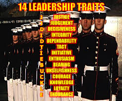 The Importance of Good Leadership | Applied Social ...