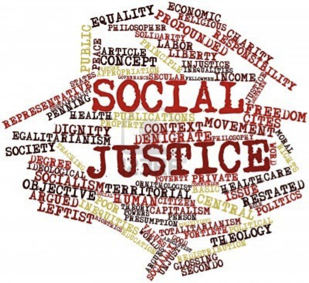 Trending: Social Justice | Applied Social Psychology (ASP)