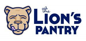 Lion's Pantry Logo