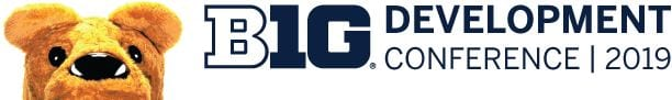 2019 Big Ten Development Conference