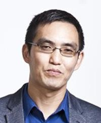 Bing Pan, Ph.D., Associate Professor