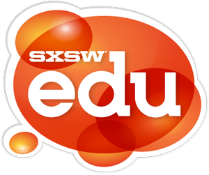 Send the Blue Out to SxSWedu!
