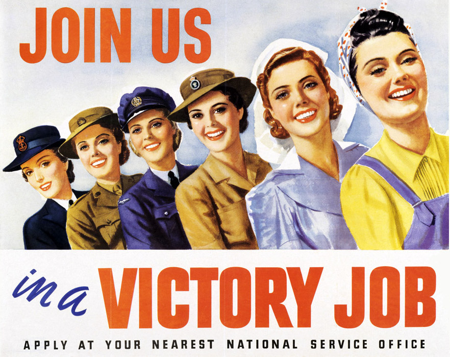 an analysis of the labor opportunities for women in world war two But of mixed quality this paper -- from a chapter of war and gender: how aristotle: an analysis of the labor opportunities for women in world war two politics in his.