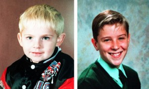 Warrington bomb victims IRA