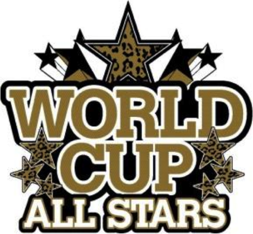 World Cup Allstars Cheerleading The Real Deal