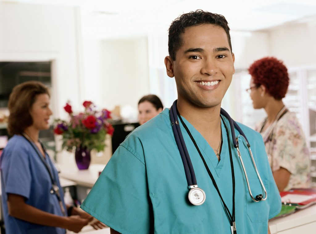 gender discrimination in nursing Clinician today gender-pay-gap-nurse-practitioners-300x169 even nurse   employer discrimination and biases are the culprits for the gender.