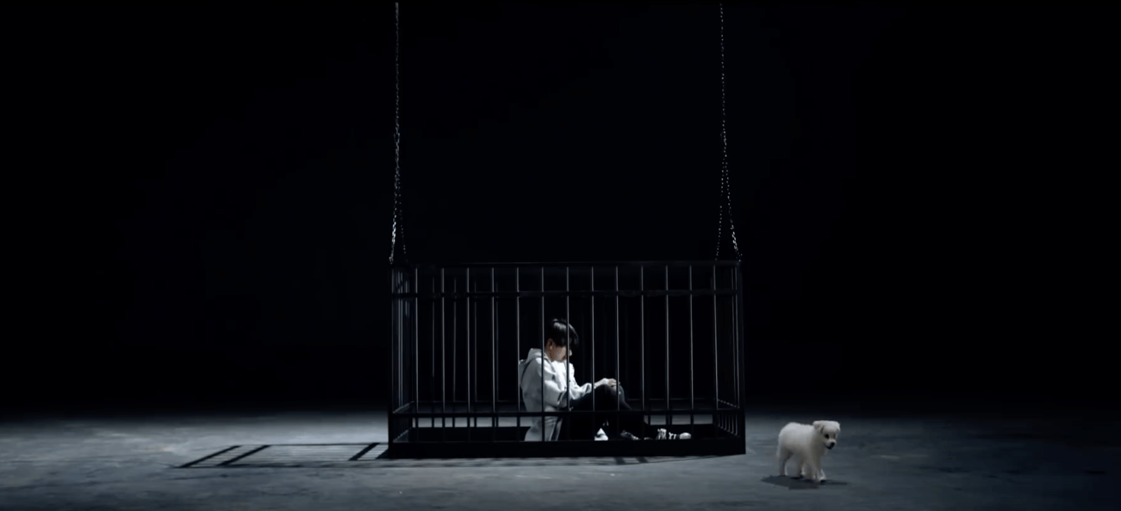 Taehyung: Devil or Lost Angel? – BTS: Behind the Story