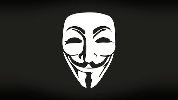 Anonymous-Wallpaper