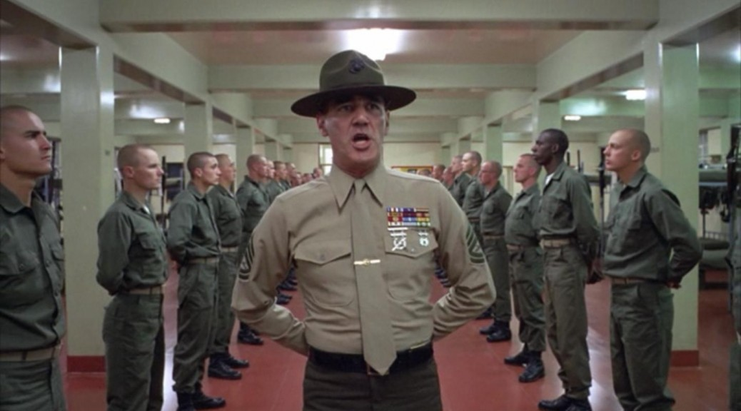 full metal jacket meaning