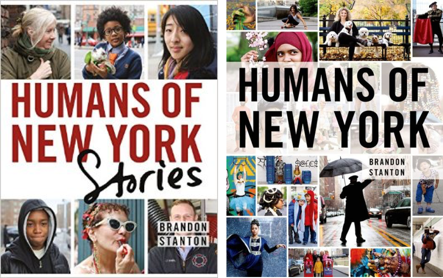 Famous Photography Humans Of New York