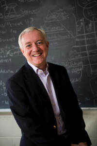 portrait of David Titley