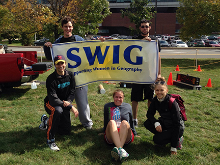 SWIG steps out for safety