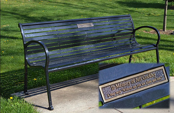 Gockley Bench composite