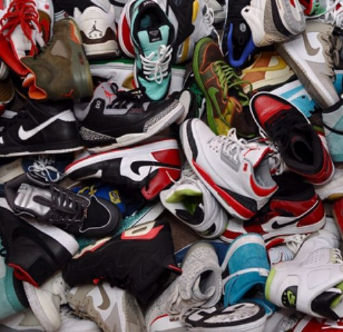 What on Earth is a Sneakerhead?   David