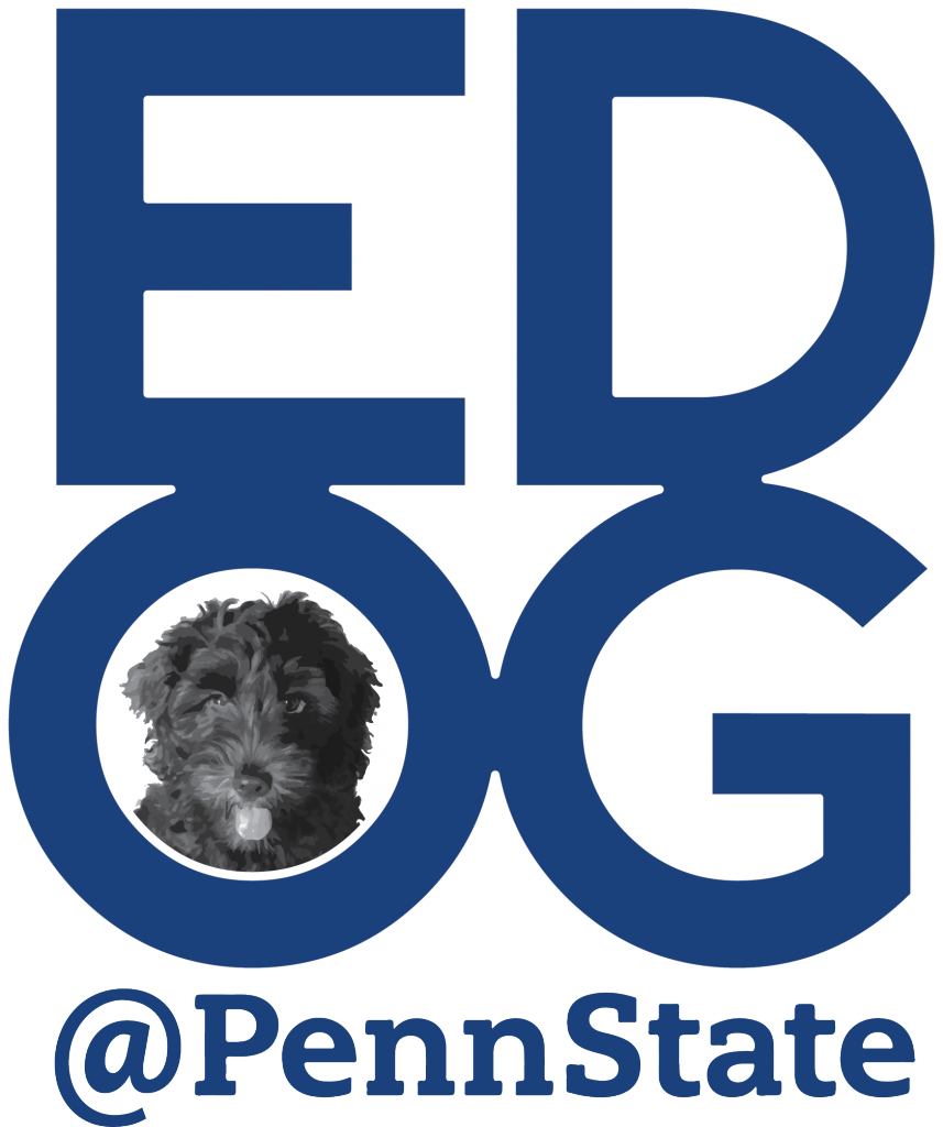 EDOG Lab Graphic, thanks Janet LeDosquet!