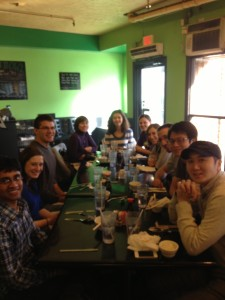 2013-yash graduation lunch