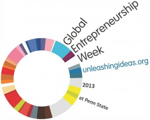 Celebrate Global Entrepreneurship Week at Penn State