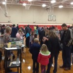 Bellefonte (PA) School District hosts Science Night
