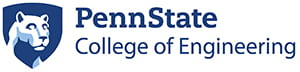 Penn State College of Engineering Majors