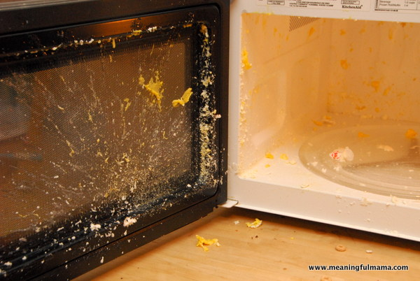 Can You Hard Boil Eggs In The Microwave