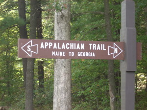 The Applachian Trail
