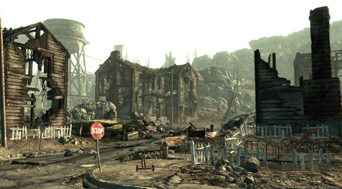 Fallout and My Trip Into the Wasteland