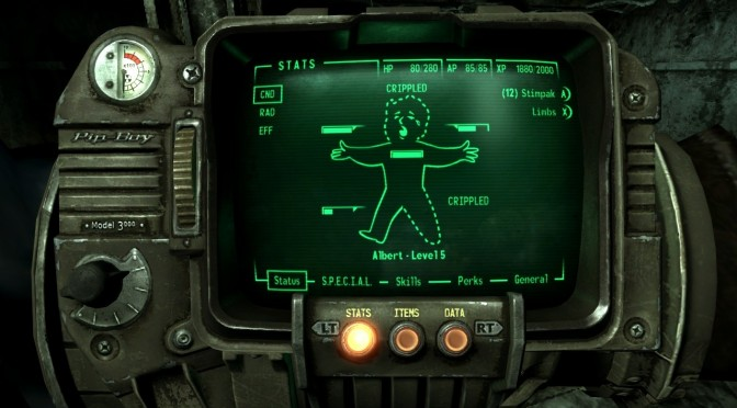 User Interfaces in Games