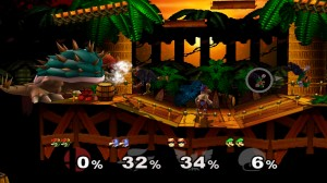 super smash bros melee 2