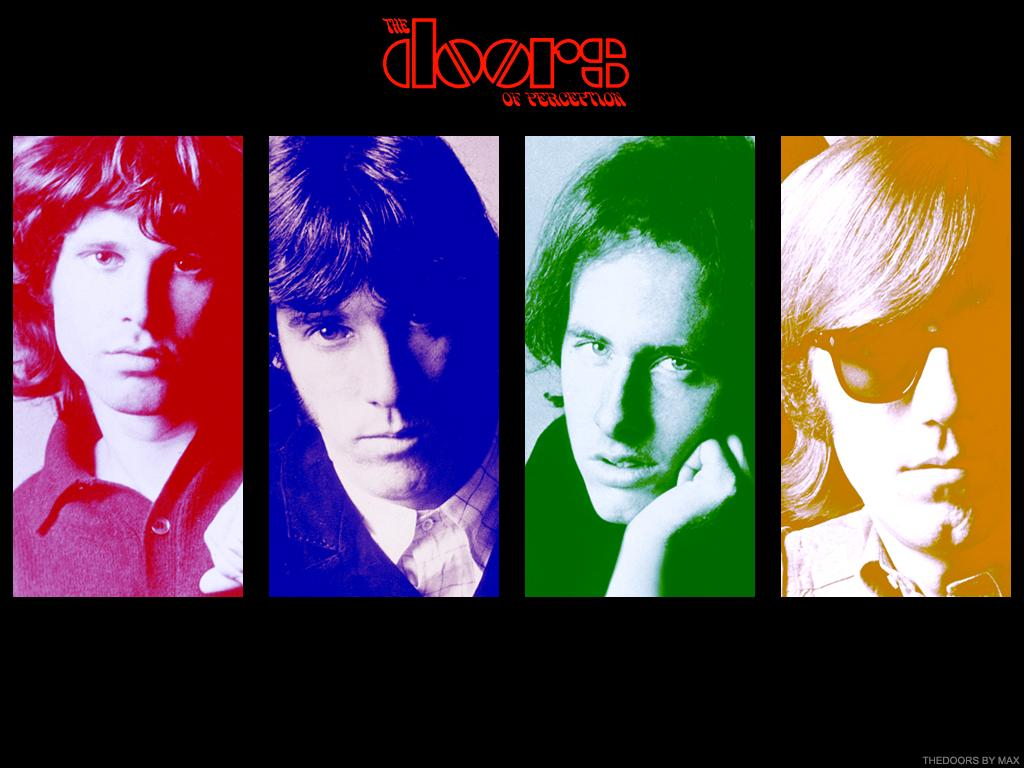 Image result for jim morrison and the doors